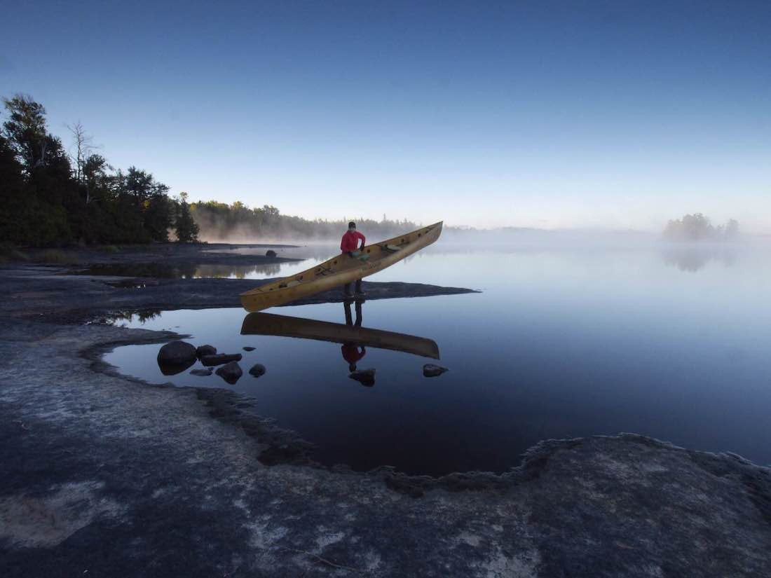 Why the Boundary Waters Matter