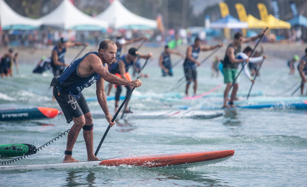 The Pacific Paddle Games Are Coming Soon