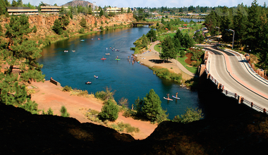 Bend Oregon Has A Lot To Offer