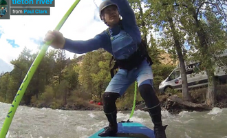 Paddling the Rapids – Whitewater Safety Tips to Get You Ready for Spring