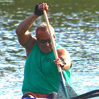 A Paddlers Expectations - by: Vic Anthony Allen