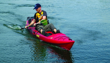 Turn Your Kayak Like a Pro