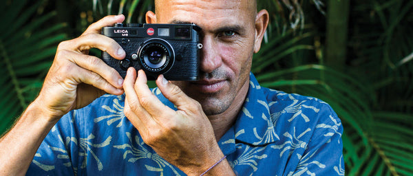 Kelly Slater Interview