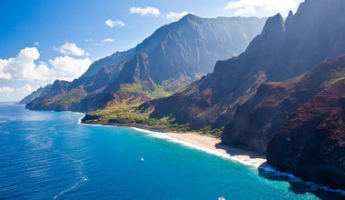 Kauai: Hawaii's Untouched Paradise