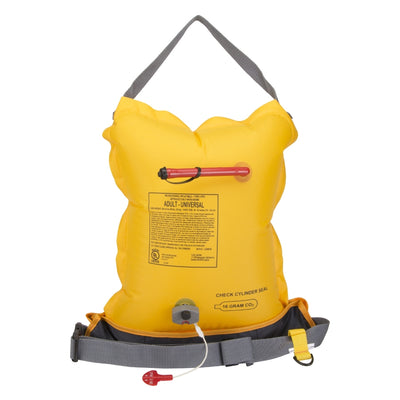 Inflatable PFD 16g Belt Pack Life Jacket