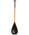 Ekahi Carbon Double Bend Outrigger Paddle