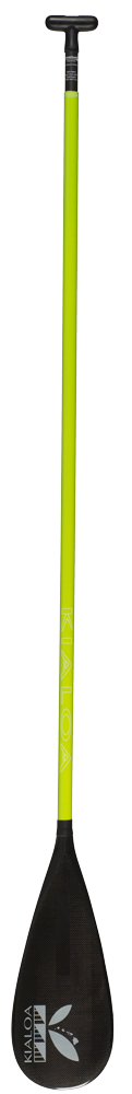 GL Surf II Adjustable Stand Up Paddle Hi-Vis