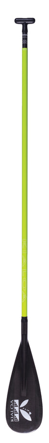 Hulu Adjustable Carbon Stand Up Race Paddle Hi-Vis