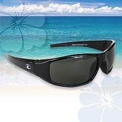 Hawaiian Lenses Hammers Polarized Bifocal Reader Sunglasses