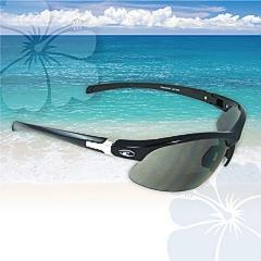 Hawaiian Lenses Sunglasses Edge Bifocal Reader Sport Sunglasses