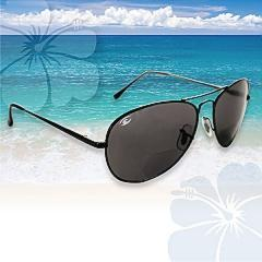 Hawaiian Lenses Sunglasses Flyers Bifocal Reader Sunglasses