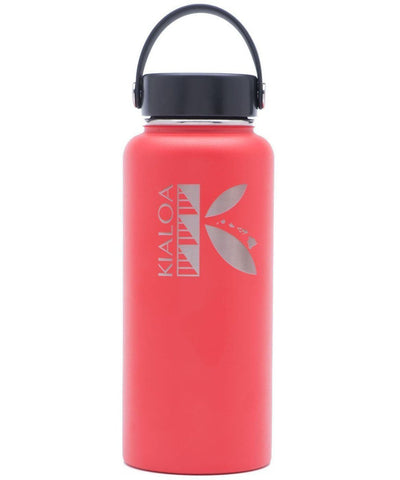 Hydro Flask Hydration Lava 32 oz Insulated Water Bottle