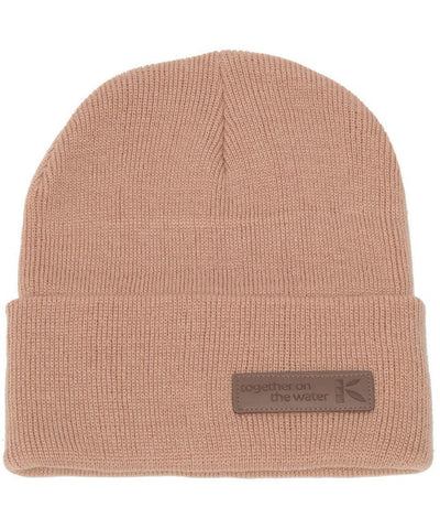 Kialoa APPAREL Khaki Hau Knit Hat