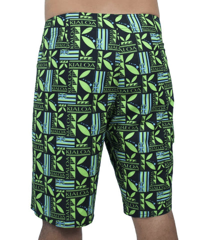 Kialoa Apparel Men's Aina Boardshort