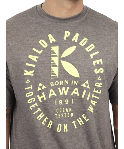 Kialoa Apparel Men's Hanau Tee