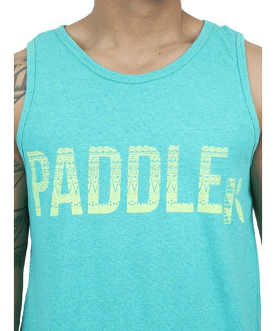 Kialoa Apparel Men's Paddle Tank