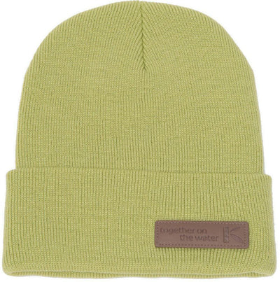 Kialoa APPAREL Pistachio Hau Knit Hat