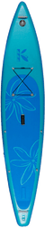 Napali II Inflatable Stand Up Paddle Board