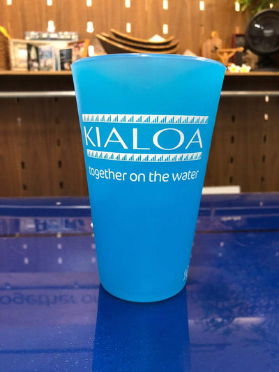 KIALOA Hydration Blue Kialoa Silipint