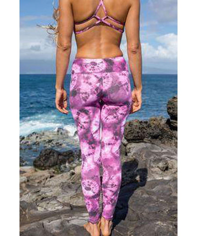 Makena Surf Wear Apparel Gypsea Legging