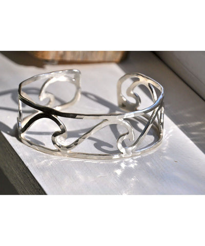 Ocean Love Designs Bracelet Wave Bracelet