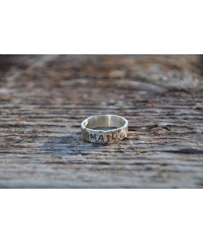 Ocean Love Designs Rings MERMAID Ring