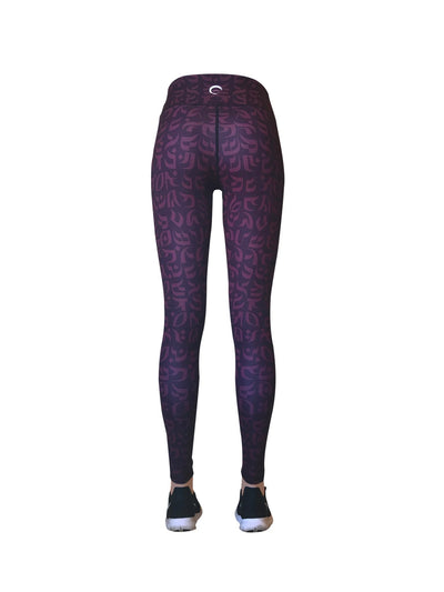 OKIINO Marooned Cultura Leggings