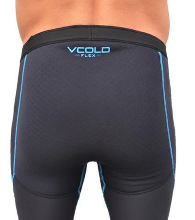 Vaikobi APPAREL VCOLD FLEX PADDLE SHORTS UNISEX