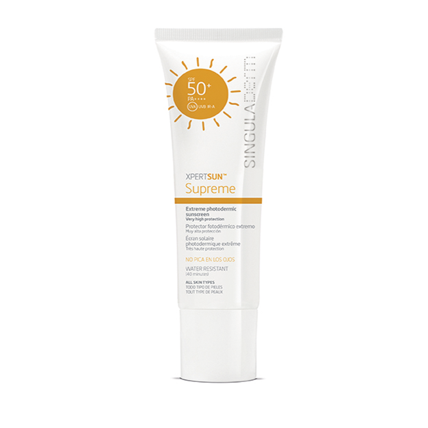 SUN SUPREME 50ml - casaderma