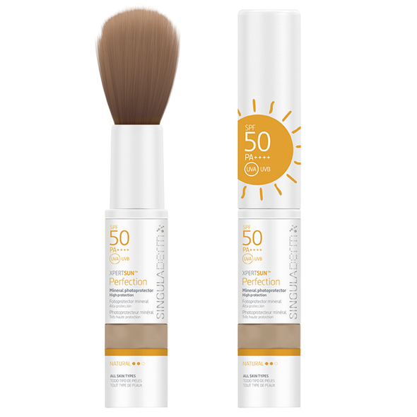 SUN PERFECTION Tono Natural - casaderma
