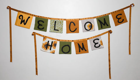 Celebrate ~ Welcome Home