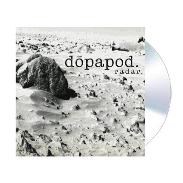 DOPAPOD - Radar CD
