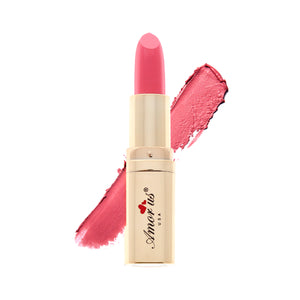 Amorus USA Amor Us #amorususa beauty cosmetics makeup cruelty-free lip lips lipstick silky matte long lasting