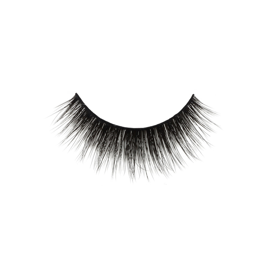 Amorus USA 3D Faux Mink Lashes Fake False Eyelashes Amor Us vegan