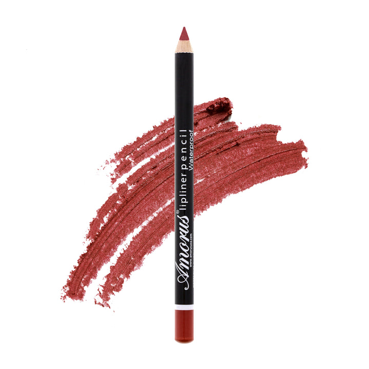 Amorus USA Amor Us #amorususa beauty cosmetics makeup cruelty-free lip lips lipliner liner pencil long-lasting waterproof