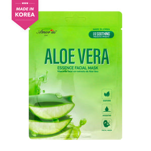 Face Sheet Mask | Aloe Vera
