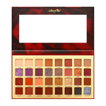 Amorus USA Femme Fatale 32 pan color Eyeshadow glitter palette eye makeup amor us