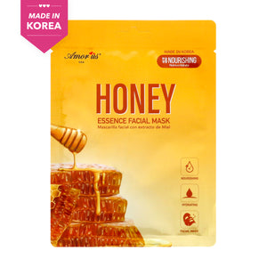 Face Sheet Mask | Honey