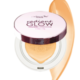 Amorus USA Amor Us #amorususa beauty cosmetics makeup cruelty-free face cushion liquid foundation compact long-lasting made with natural ingredients