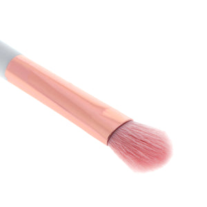 Amorus USA Luxe Basics Smoky and Smudger Brush #206 Amor us eyeshadow double-ended multi-purpose eye vegan cruelty free synthetic makeup brush