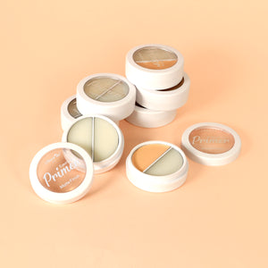 Amorus USA Amor Us #amorususa beauty cosmetics makeup cruelty-free eye makeup primer smoothing matte pore minimizing clear translucent smooth eyeshadow