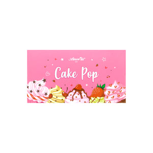 Amorus USA Cake Pop 32 pan color Eyeshadow palette eye makeup amor us