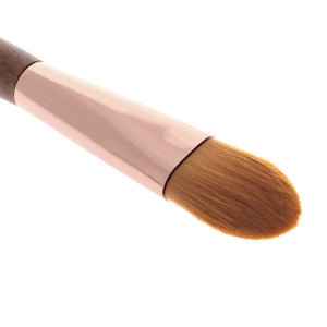 105 Amorus USA Premium Large Foundation Face Makeup Brush Amor Us makeup cosmetics brushes vegan cruelty free