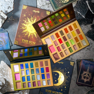 The Sun & The Moon | Palette Set