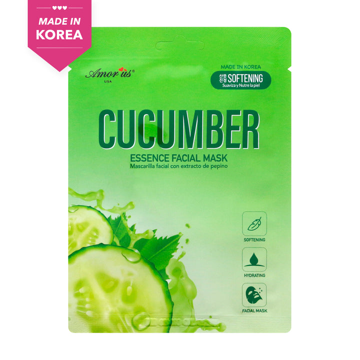 Face Sheet Mask | Cucumber