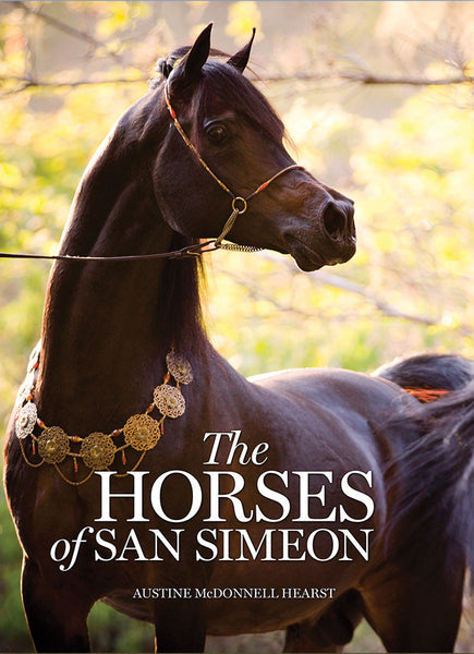 The Horses of San Simeon (temporarily out of stock)