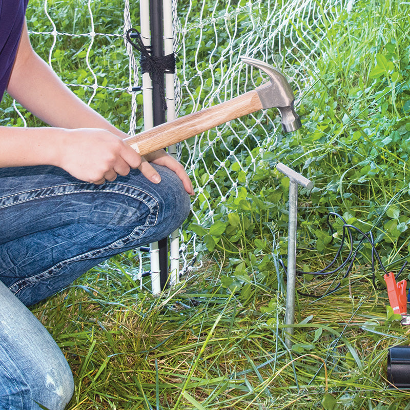 Guide to Good Electric Fence Grounding