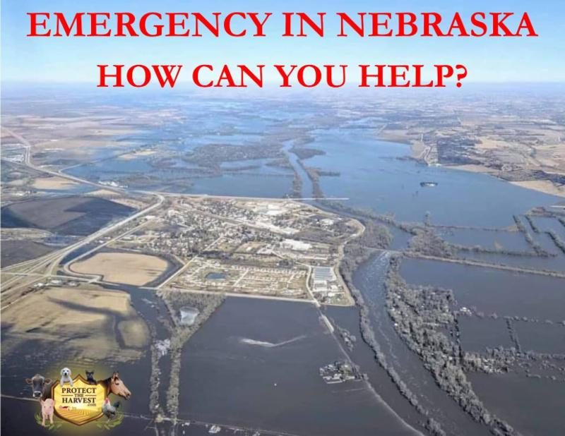 NEBRASKA STATE OF EMERGENCY