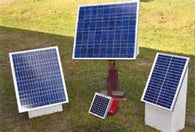 Solar Powered Energizers | Free USA Shipping