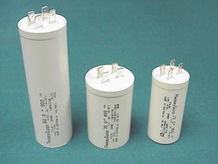 cyclops electric fence capacitor energizer parts